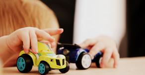 Embrace the New Parent Gap Challenges