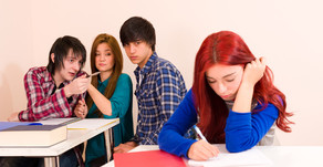 Classroom Bullying We Don't Discuss