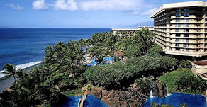Seven Tips to a Maui Vacation with Kids: Activities and Hotel Choice Makes the Difference