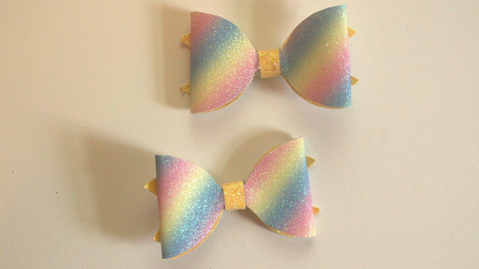 Small Rainbow Set