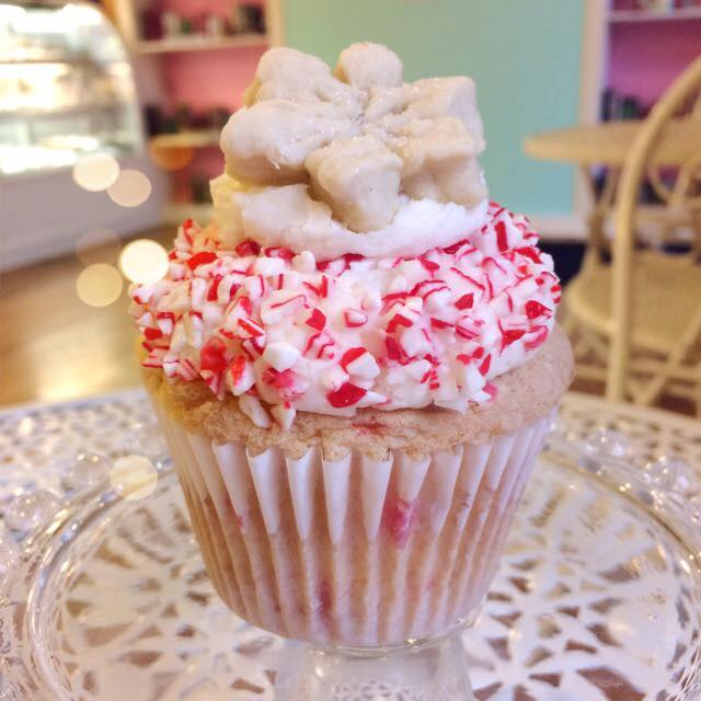 Peppermint Chip