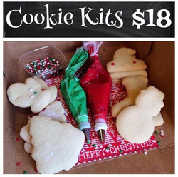 Cookie kits