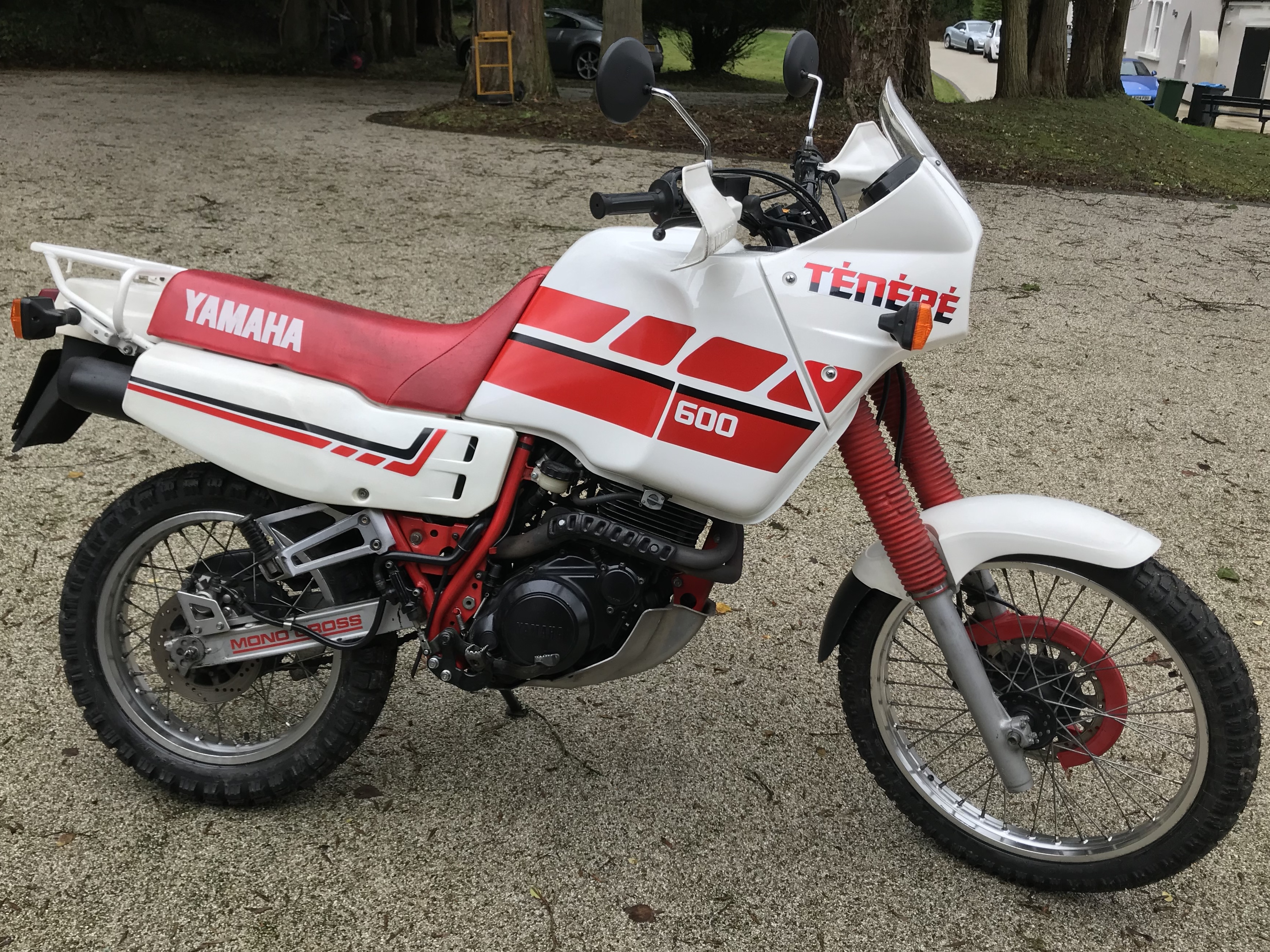 XT600Z Teneré