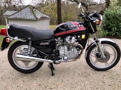 CX500A £5,250
