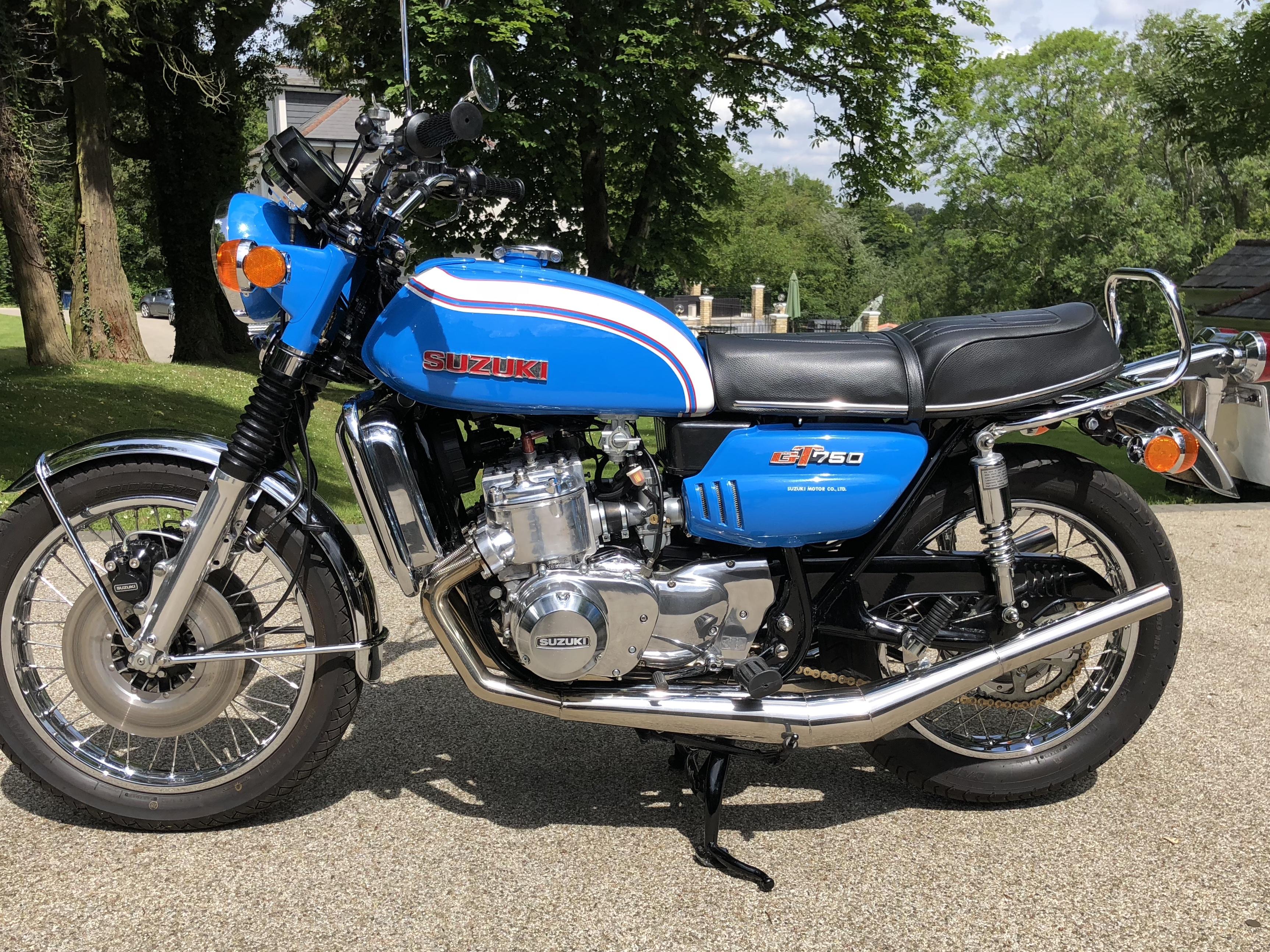GT750K