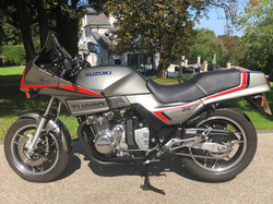 XN85 £9,900