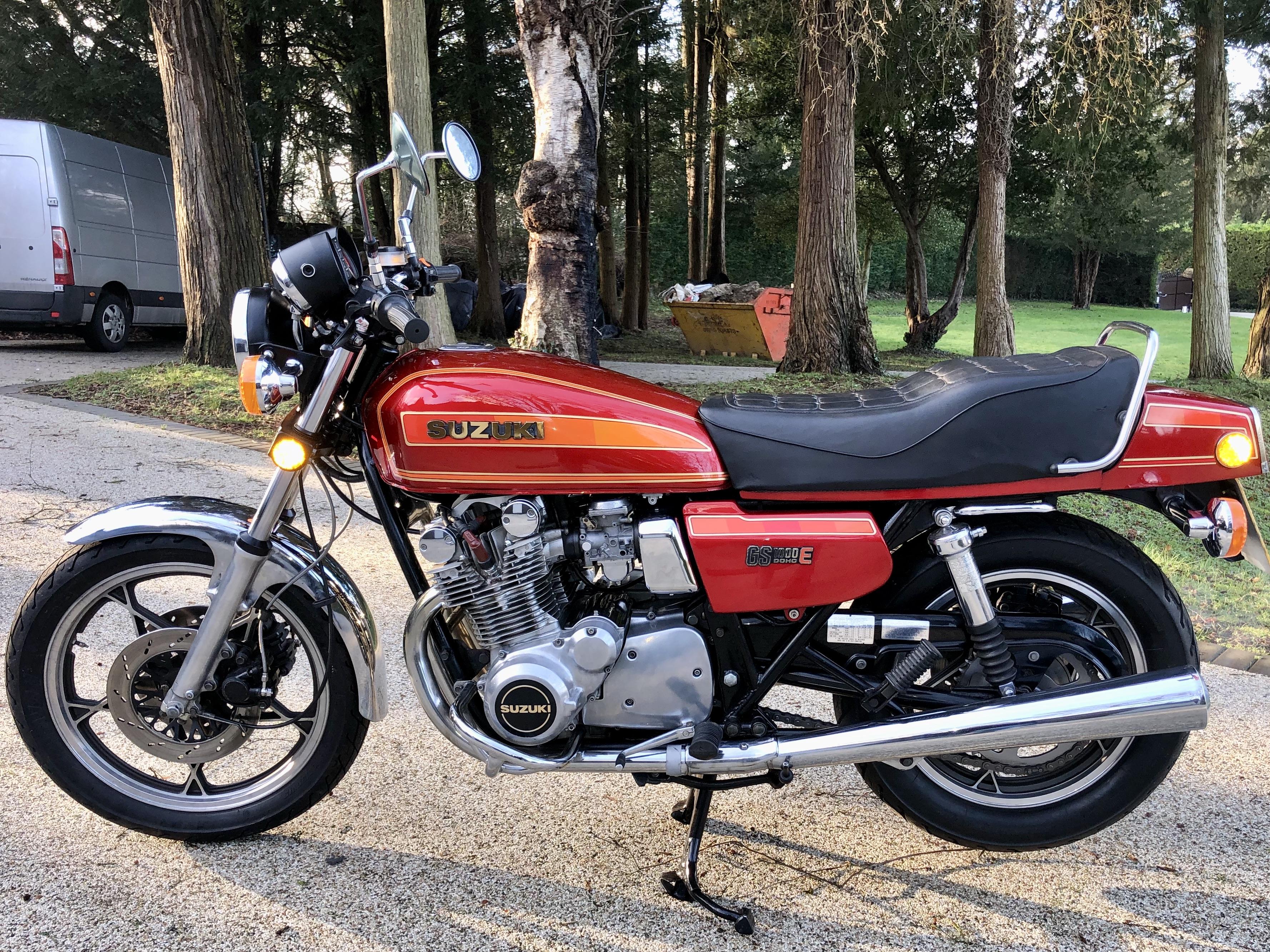 GS1000ET