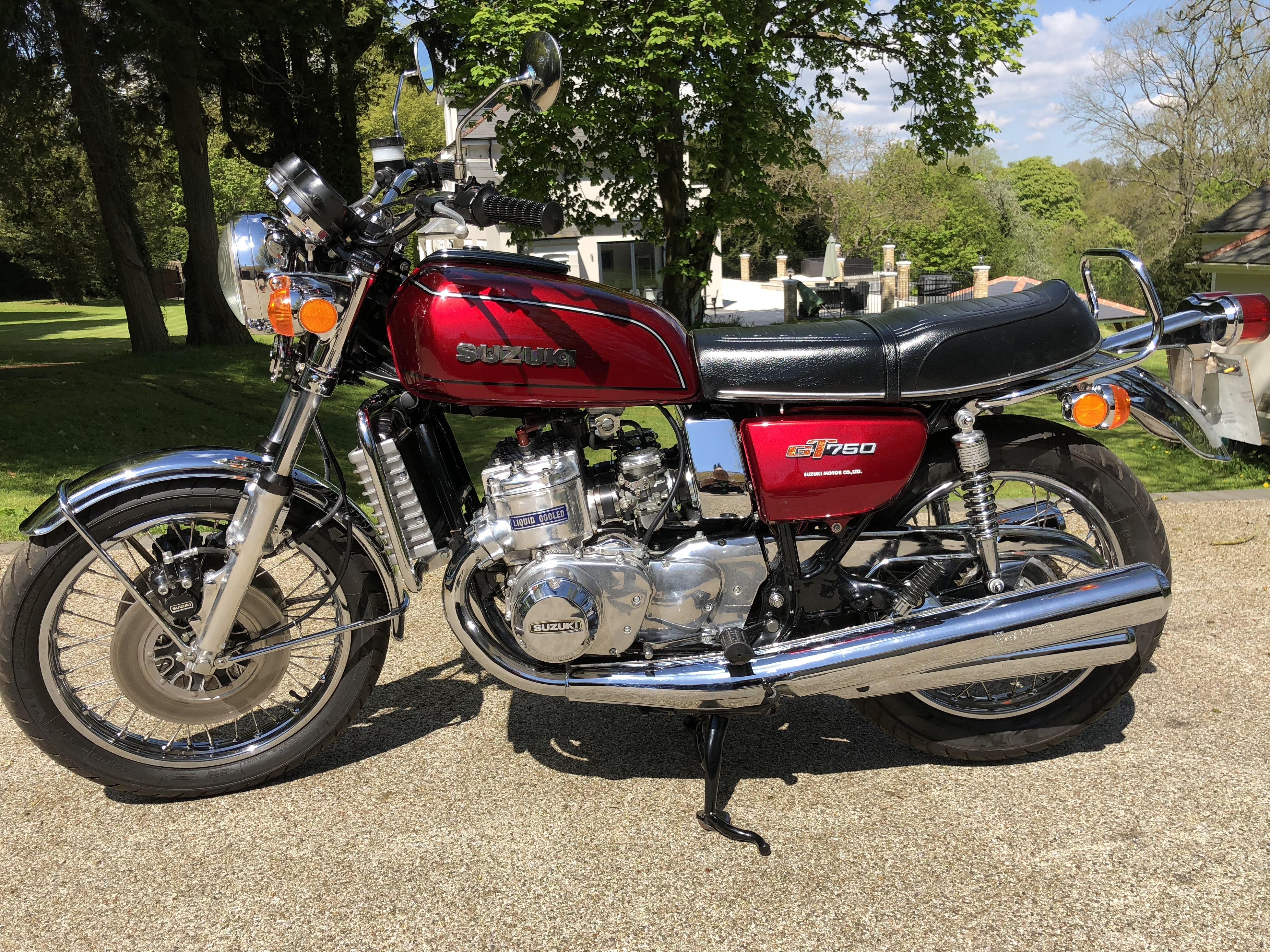 GT750A