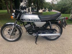 RD125DX
