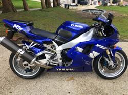 Yamaha R1 4XV 1999 5,250