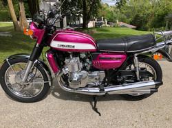 GT750J £13,950