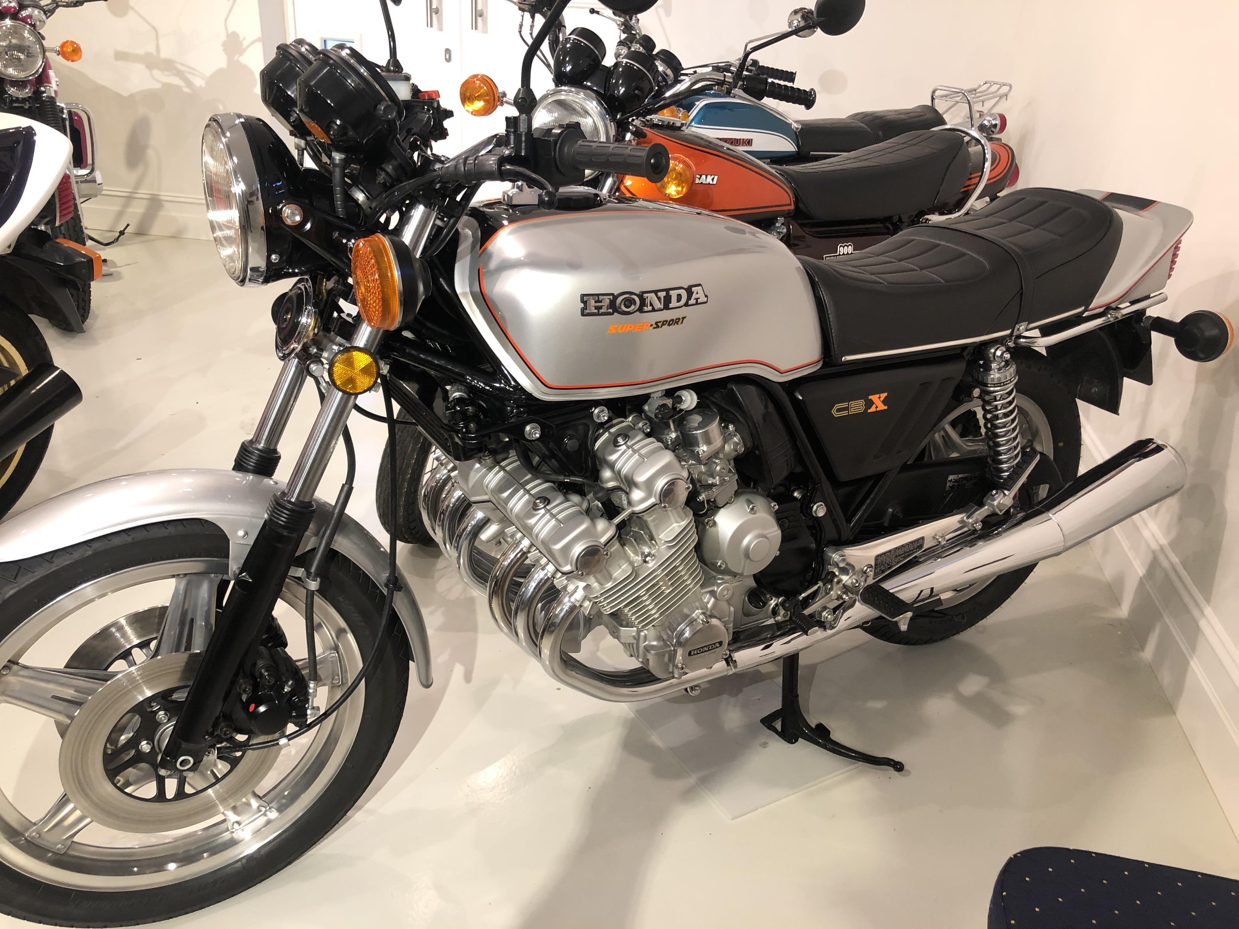 CBX1000Z 1979