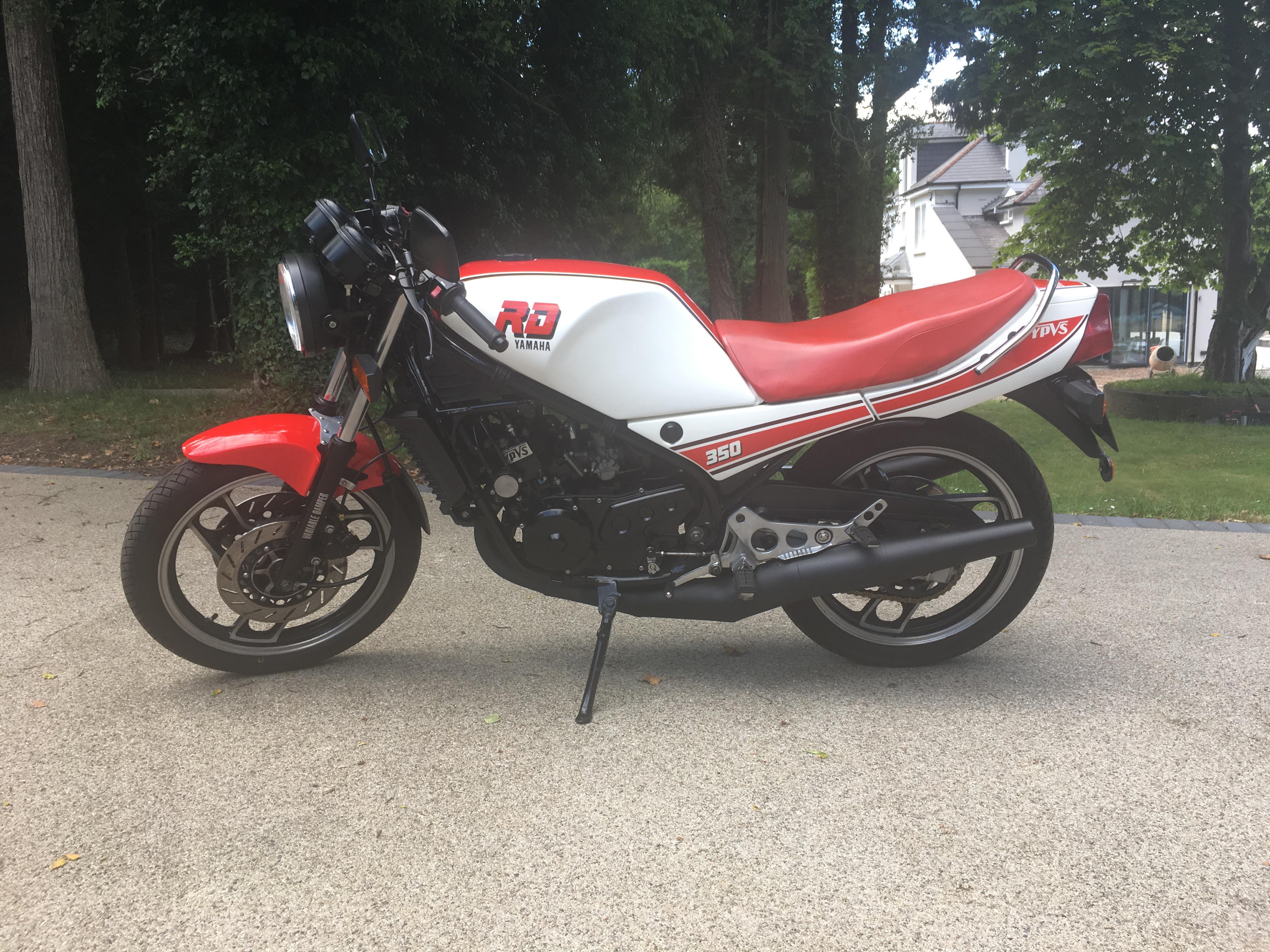 RD350N