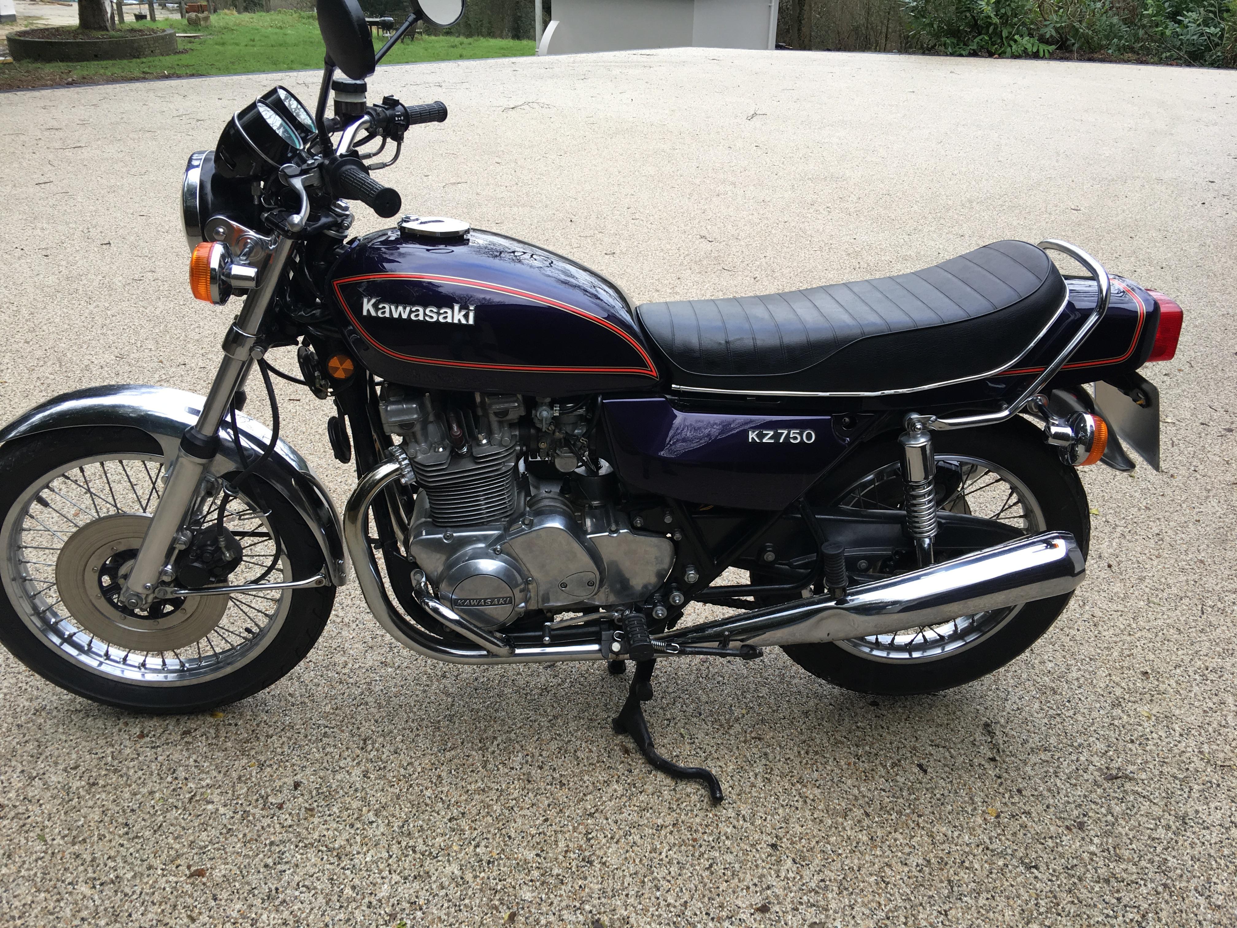 Z750T