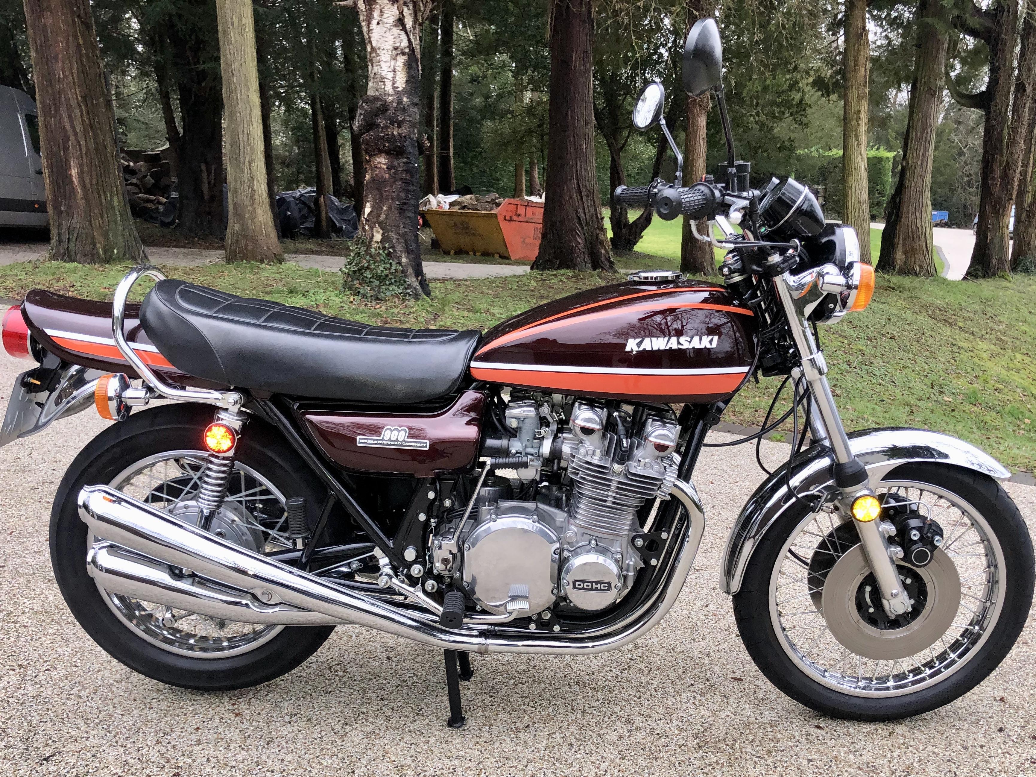 Z1A £21,000