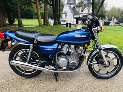 Z650C £7,000