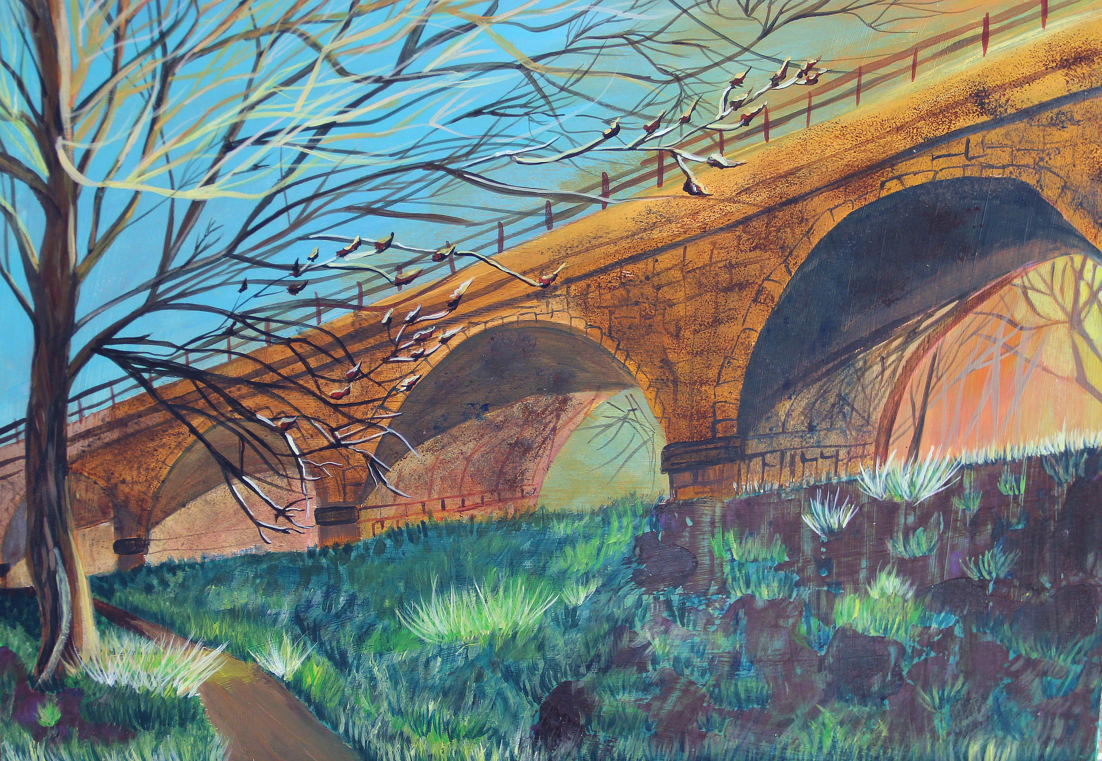 Northwich Bridge