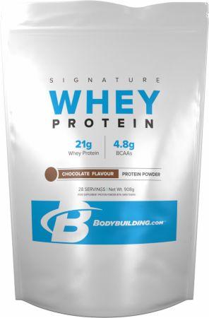 Bodybuilding.com Signature Signature Whey Protein