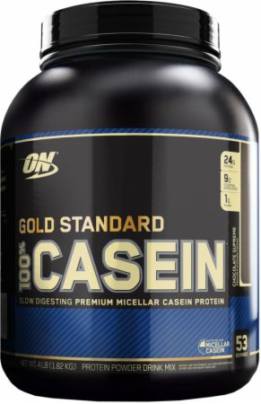 Optimum Nutrition Gold Standard 100% Casein Protein