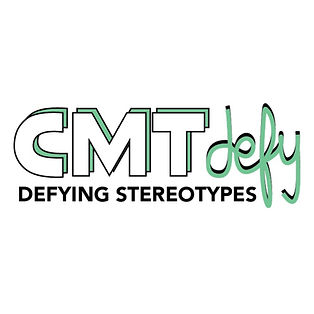 CMTdefy Logo