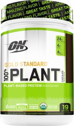 Optimum Nutrition Gold Standard 100% Plant