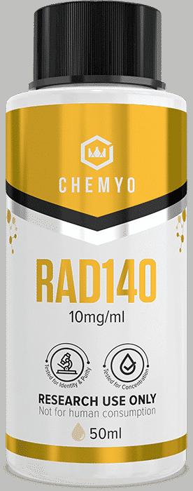 Chemyo RAD140