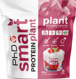 PhD Smart Protein Plant