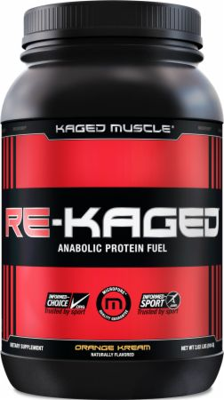 Kaged Muscle Re-Kaged