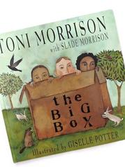 The Big Box - Toni & Slade Morrison
