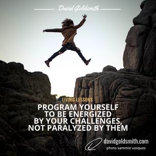 00044 INSTA Program Yourself Challenges.
