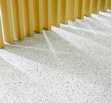 Cementitious-Terrazzo-flooring-in-Vancouver