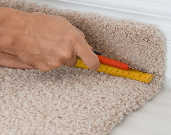 CARPET AND CARPET TILE INSTALLATION IN VANCOUVER