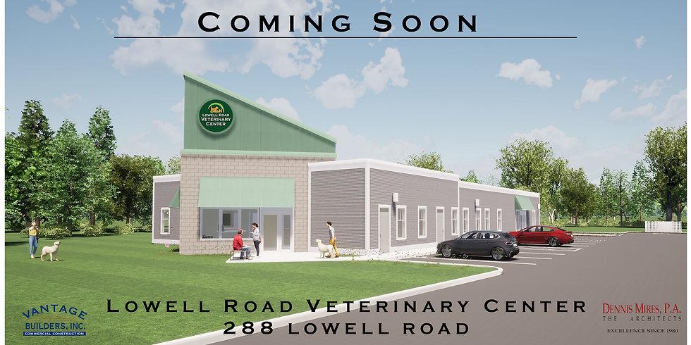 Lowell Road Vet Center Banner 5'X10'.jpg