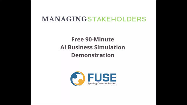 """Client """"Love Notes"""" About Why AI Business Simulation Workshops Are So Beneficial"""