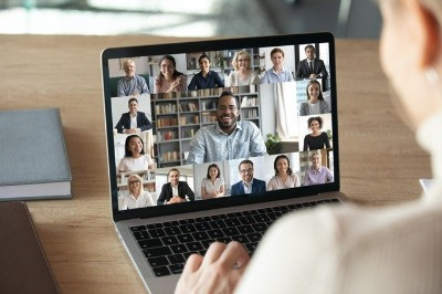3 Tips to Lead Engaging Online Meetings