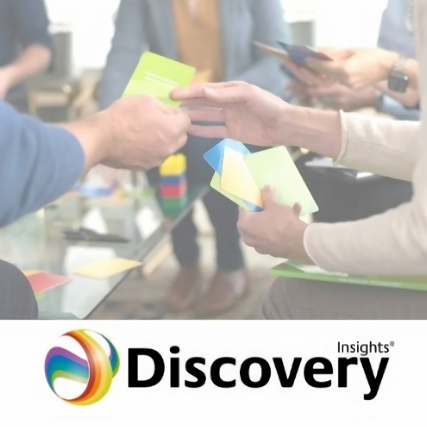 Insights Discovery Free Demo - May 25 - 9MT/10CT /11ET