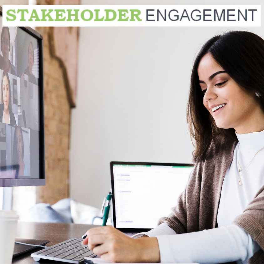 Stakeholder Engagement AI Simulation Free Demo - July 26