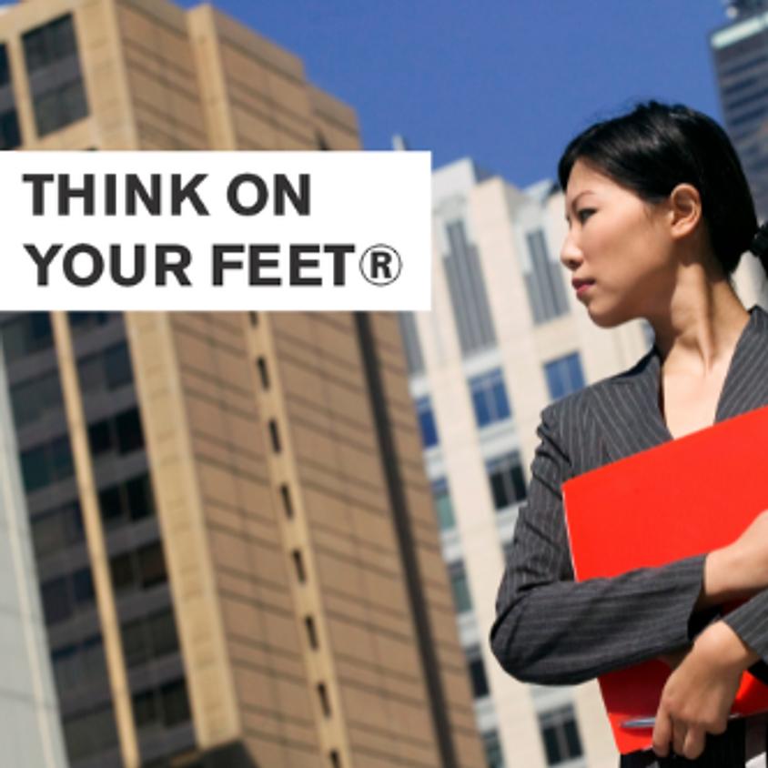 Think On Your Feet® Full Workshop - September 29-30