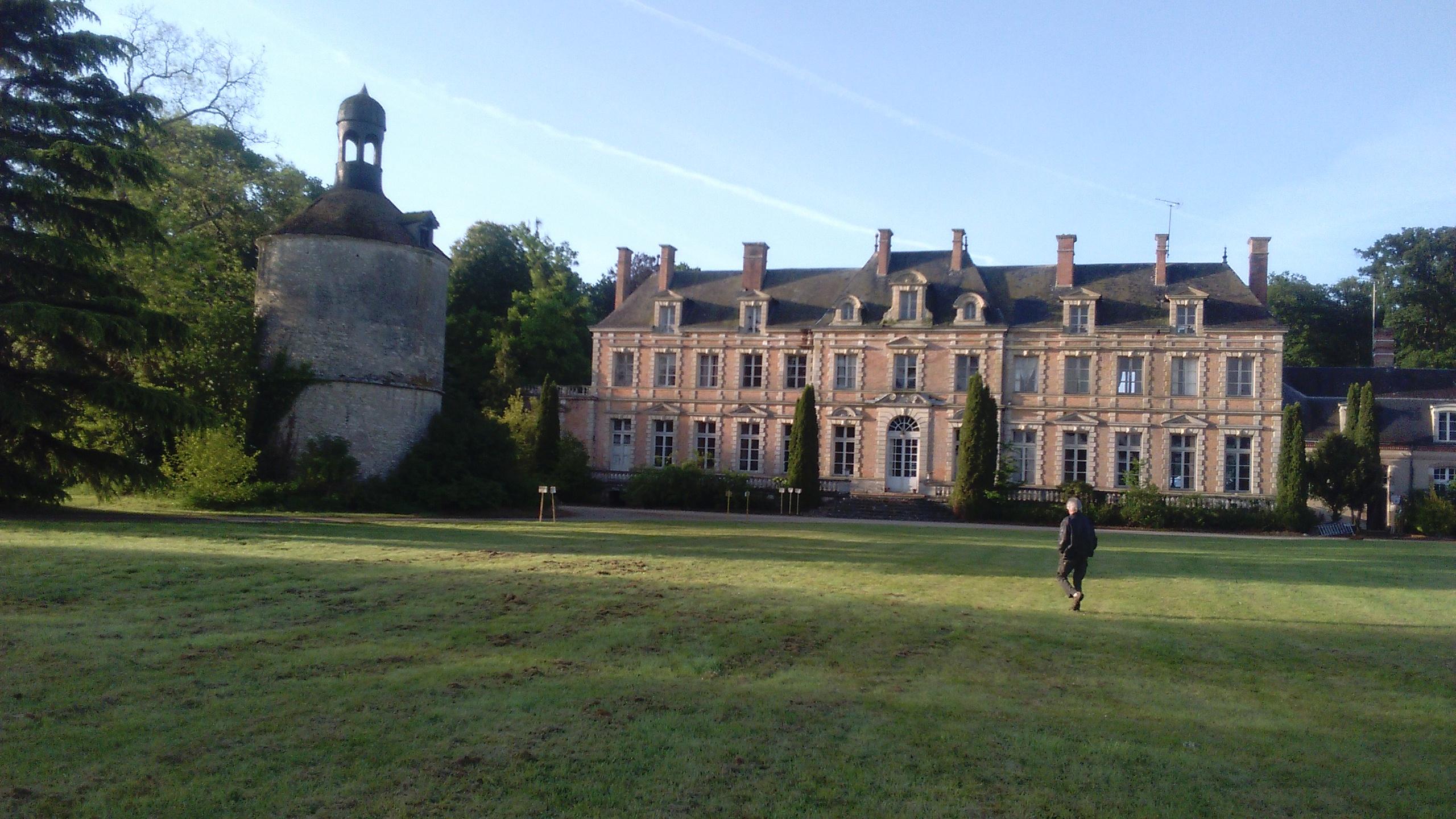 France Nature Mézières les Cléry le 22.05.2016 - 1