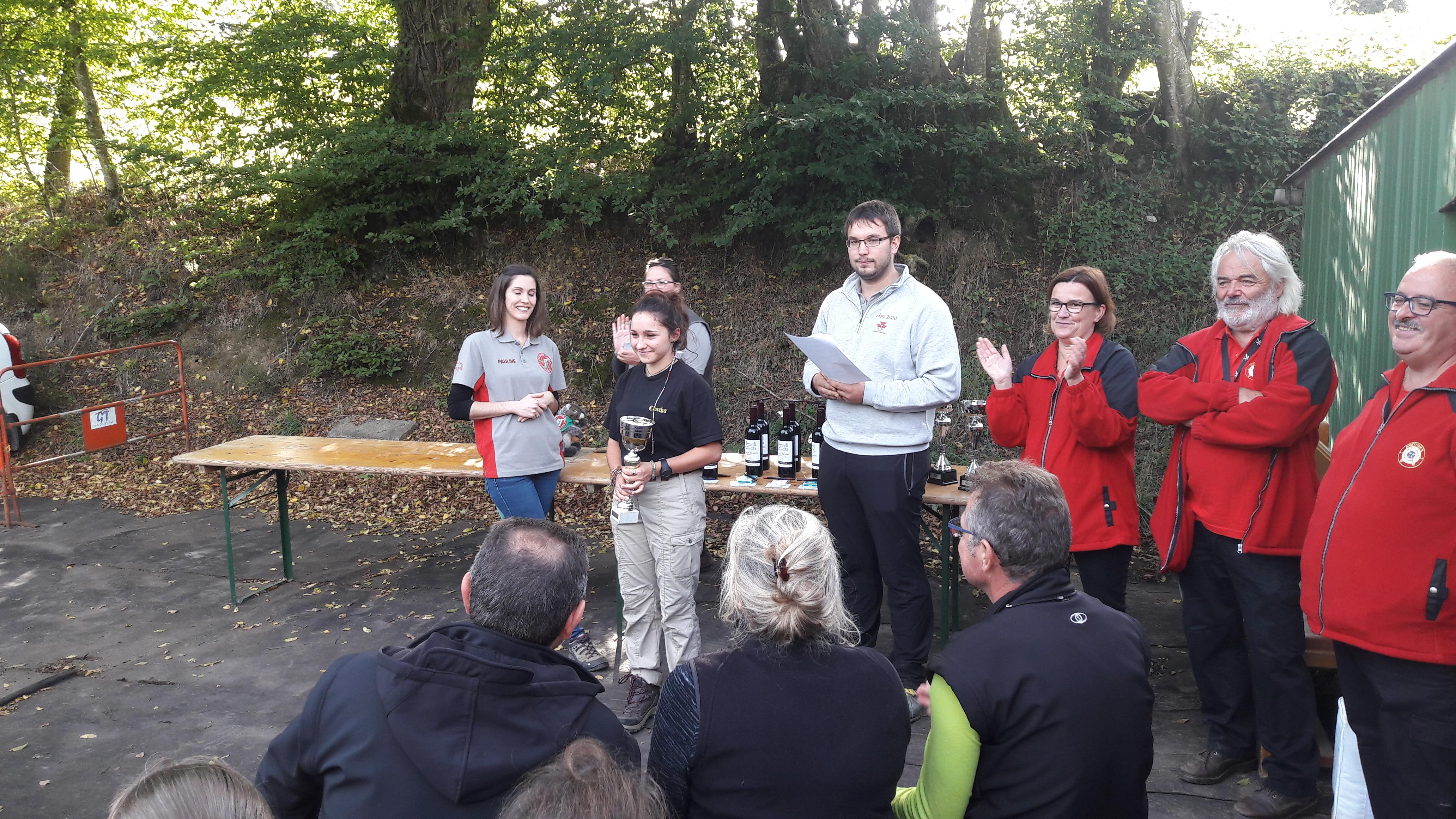 Podium pour chach-Bouloire 10.09.2017