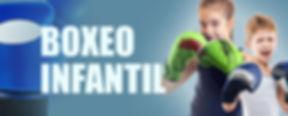Boxeo, boxeo infantil, Villanueva del Pardillo, Las Rozas, Dynamic Life