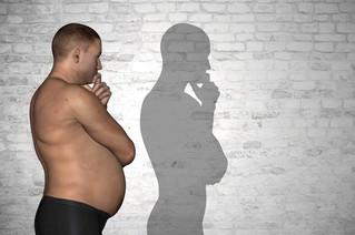 ¿Perder peso? ¡Mejor que sea grasa!