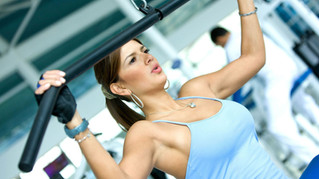 ¡Pierde grasa con fuerza!