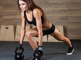 Las 3 claves para ganar músculo