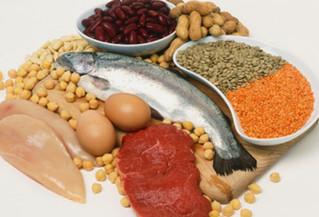 Efectos nocivos de las dietas hiperproteicas