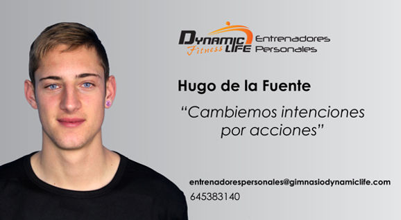 Entenador personal en Villanueva del Pardillo, entrenamiento personal en Villanueva del Pardillo, Hugo de la Fuente entrenador personal