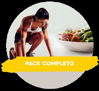Dieta personalizada, dieta en casa, entrenar en casa, WEFIT, ejercicio en casa
