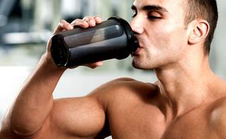 ¡Sin proteínas no hay músculo!