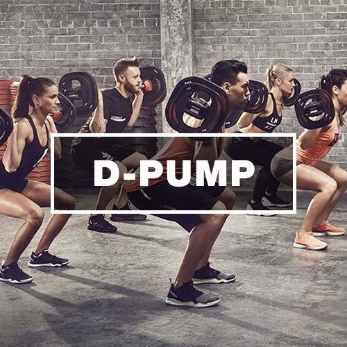 D-PUMP