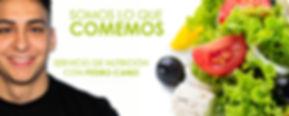 Nutrición, nutricionista, Villanueva del Pardillo, Dynamic Life